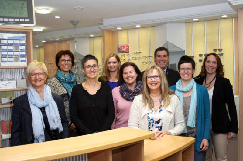 Optiker Weingarten, Team Böhler