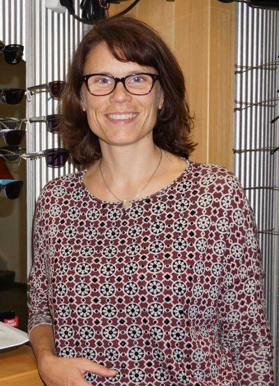 Boehler Optik Weingarten Susanne Steinmaßl